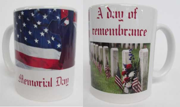Patriotic mug-webpohot